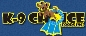 K-9 Choice Foods Inc. Logo